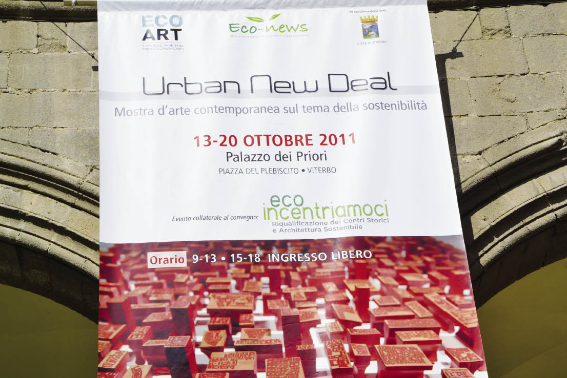 Urban new deal