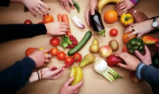 S-Cambia Cibo, il food-sharing made in Italy.