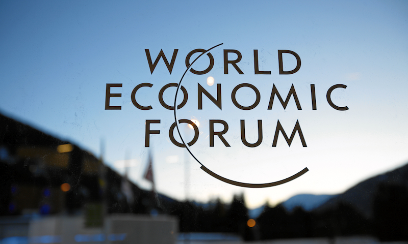 Le emergenze ecologiche viste dal World Economic Forum